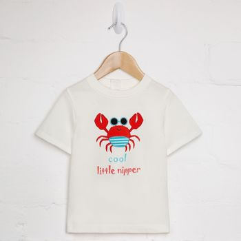 Cool Little Nipper Tee
