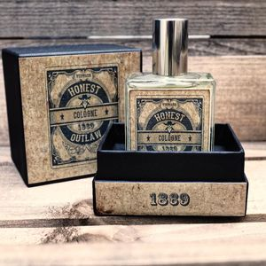 1869 Cologne - men's grooming & toiletries