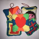 Heart Tapestry Lavender Bag Kit