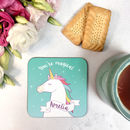 Personalised 'You're Magical' Unicorn Mug