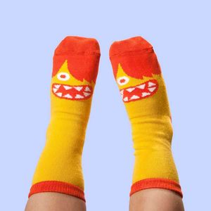 Funny Kids Socks Prof. Brian Sox - stocking fillers