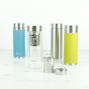 Insulated Infuse Flasks