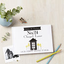 Personalised New Home Photo Album Journal