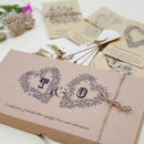 Personalised Lovers Seed Set