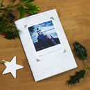 Festive Photo Notebook