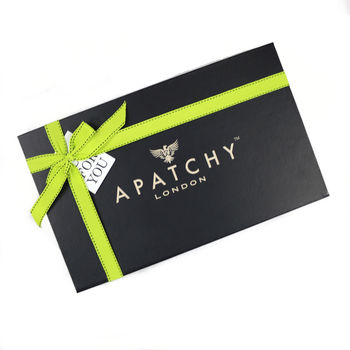 Apatchy Gift Boxes