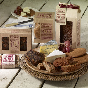 Perfect Yorkshire Cheese Board Accompaniments - christmas food & drink