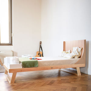 Nido Growing Kids Bed - furniture
