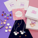 Create A Birthday Gift With Zodiac Charms