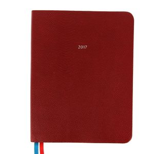 The Organise Us Leather Diaries