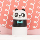 Panda Party Bag Favour Bubbles