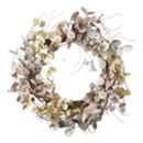 Honesty Autumn Wreath