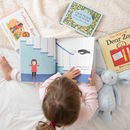 Baby And Toddler Book Gift Set