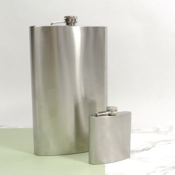 Giant Novelty Hip Flask