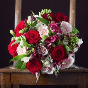 Goddess Bouquet - valentine's gifts for her