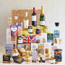 Winners Enclosure Hamper