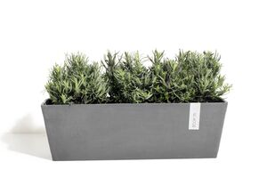 Ecopots Bruges Planter Made From Recycled Plastic