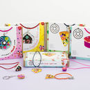 Cupcake Themed Jewellery Craft Kit