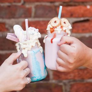 Three Month Freakshake Subscription - subscriptions