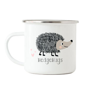Hedgehog Mug