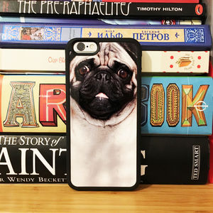 iPhone Case Pug One