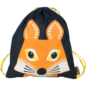 Kit Bag Fox
