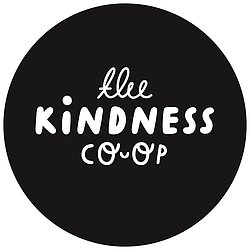 The kindness co-op logo