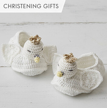 our favourite christening gifts