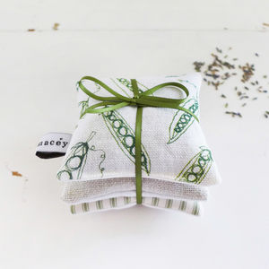 Peas Lavender Bundle - new in home