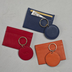 Wallet And Key Ring Combo - bag charms