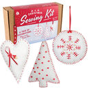 Christmas Decoration Sewing Kit