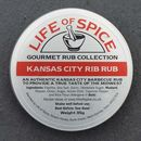Kansas City Rib Rub