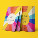 The Positive Affirmation Cards