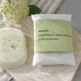 Personalised Aimant Solid Moisturiser - health & beauty