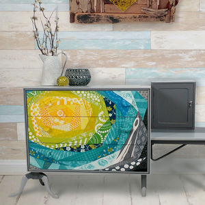 Fused Sideboard - furniture