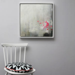 Cadel An Original Painting On Canvas - paintings