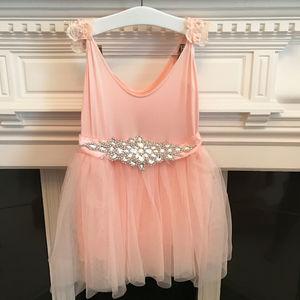 Maya ~ Party Dress