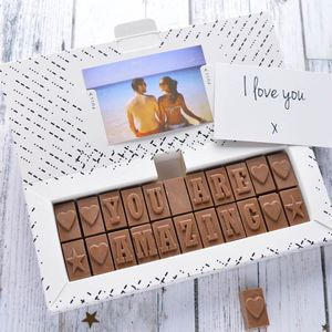 Chocolate Compliment Subscription For Her - thinking of you gifts