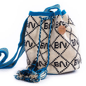 Luxury Playa Midi Bag