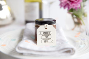 10 Chutney Wedding Favours