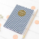 Groom's Pocket Notebook Gift