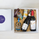 Liquid Lunch New Mum Gift Box