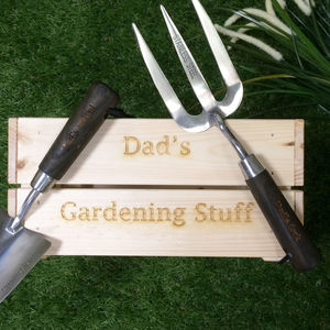 Gardening Stuff Set - gifts for the garden