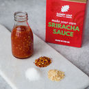 Sriracha Chilli Sauce Making Kit