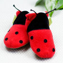 Ladybird Baby Shoes