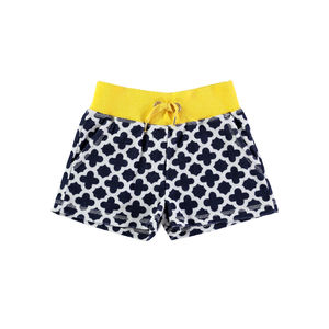 Angel's Face Towelling Shorts - clothing