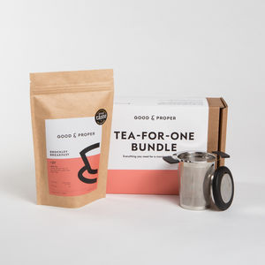 Tea For One Bundle
