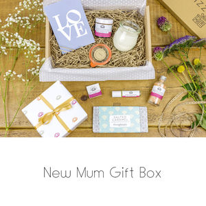 Mum Gift Box - gift sets