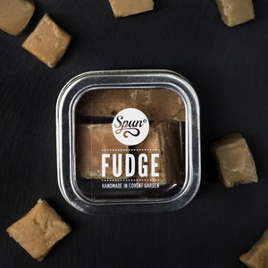 Vanilla Fudge - chocolates & confectionery