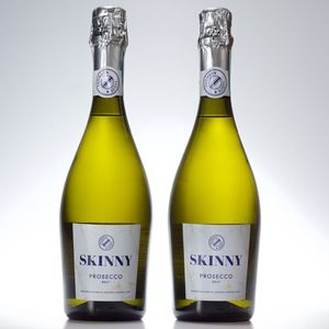 Skinny Prosecco Duo Pack - gifts for her